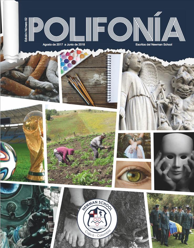 Revista Polifonía No.02